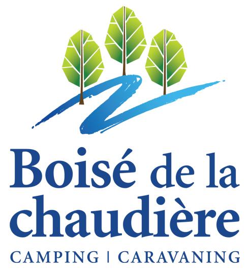 Camping Boisé de la Chaudière